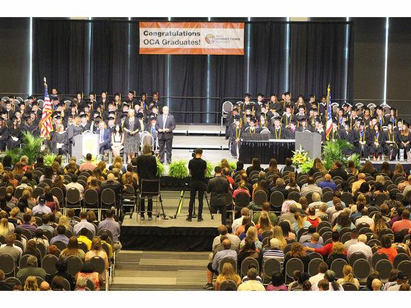 Ohio Connections Academy Recognizes 2017 Graduates - Avon ...