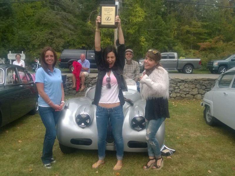Registration Open For Lewisboro Library Fair Car Show This Saturday - Arroway chevrolet car show