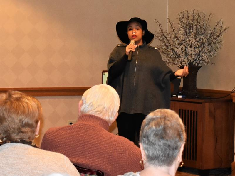 ​Special MLK Day Events Held at Seabrook