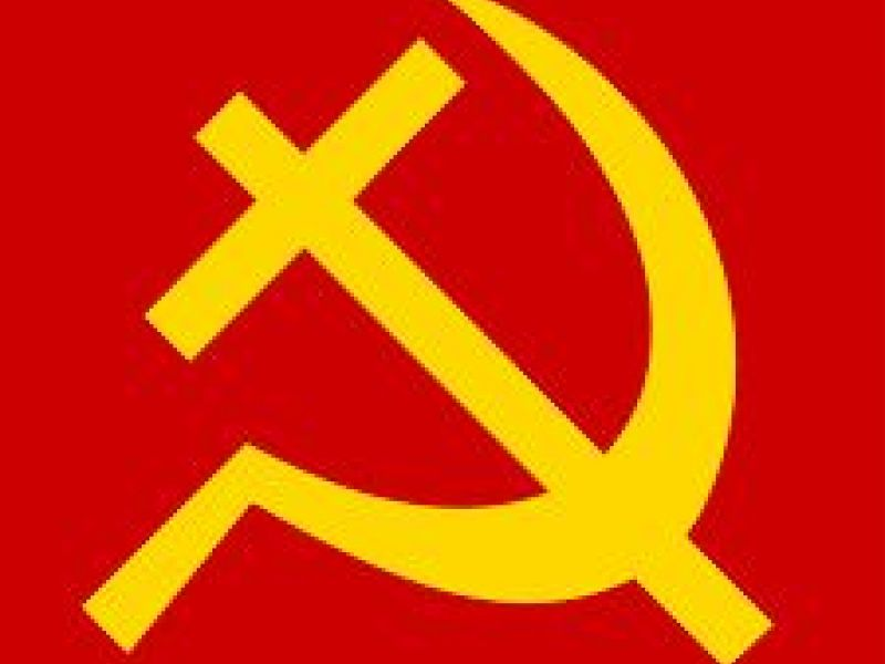 The Democratic Party Has Morphed Into The Communist Partysocialist