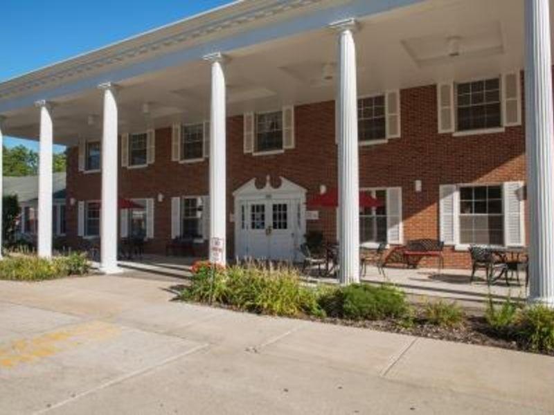 Idph Nursing Homes List