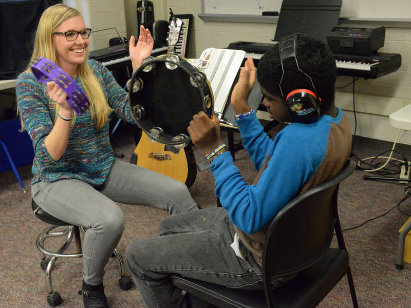 Alverno Launches Only Master of Music Therapy Program in State