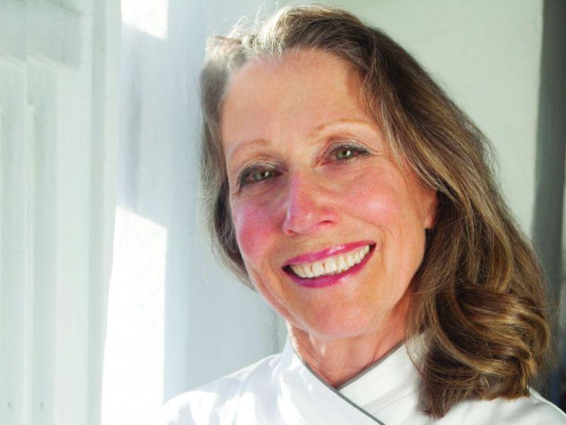 Award Winning Restaurateur Sarabeth Levine Will Visit Lord Taylor 39 S Garden City Store Nov 11