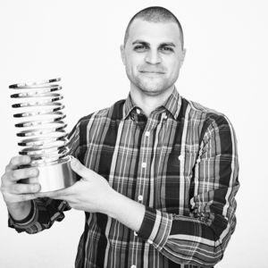 East Northport Independent Video Creator Adam Schleichkorn Wins Prestigious Webby Award