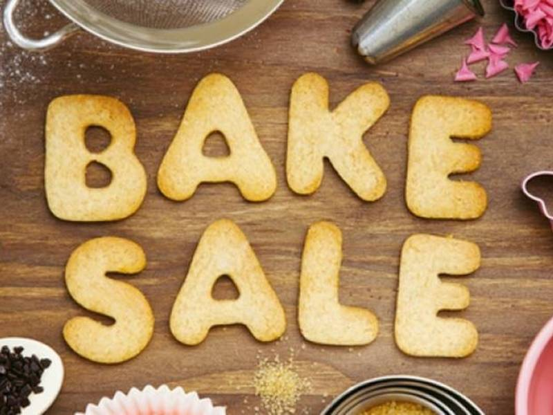 bake sale bakers needed for fall festival stratford ct patch
