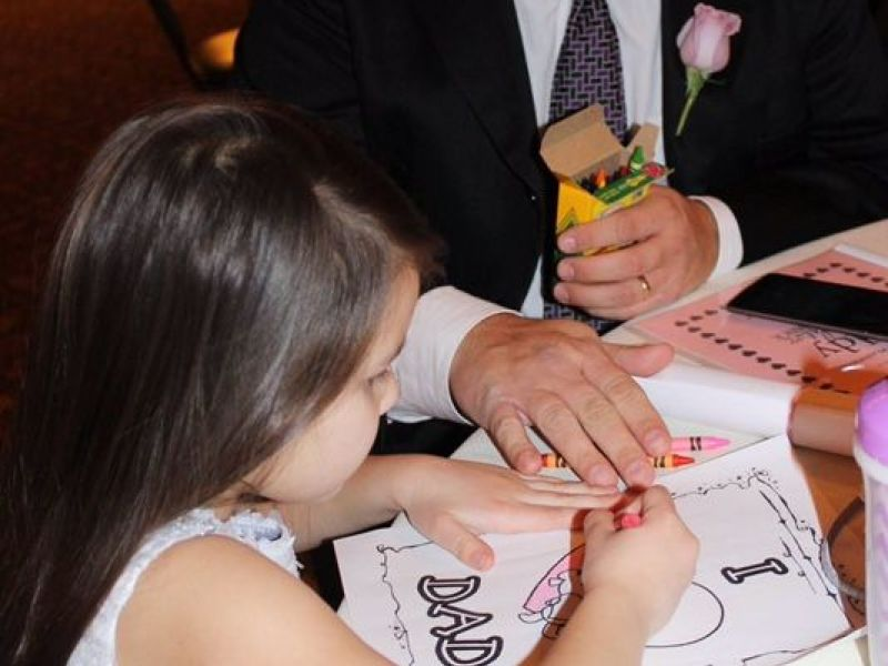 Montessori of Plainfield Hosts 16th Annual Daddy Daughter Dance ...