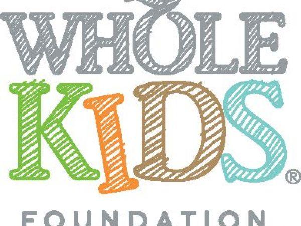 Whole Foods School Garden Grant