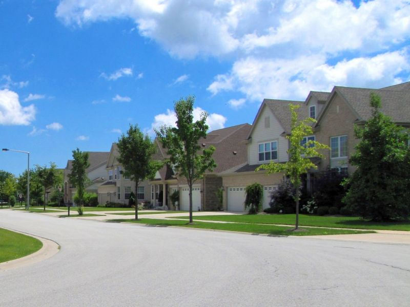 Top 10 Subdivisions In Orland Park IL