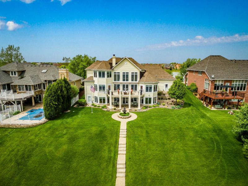 Top 10 Most Expensive Streets In Orland Park Orland Park Il Patch