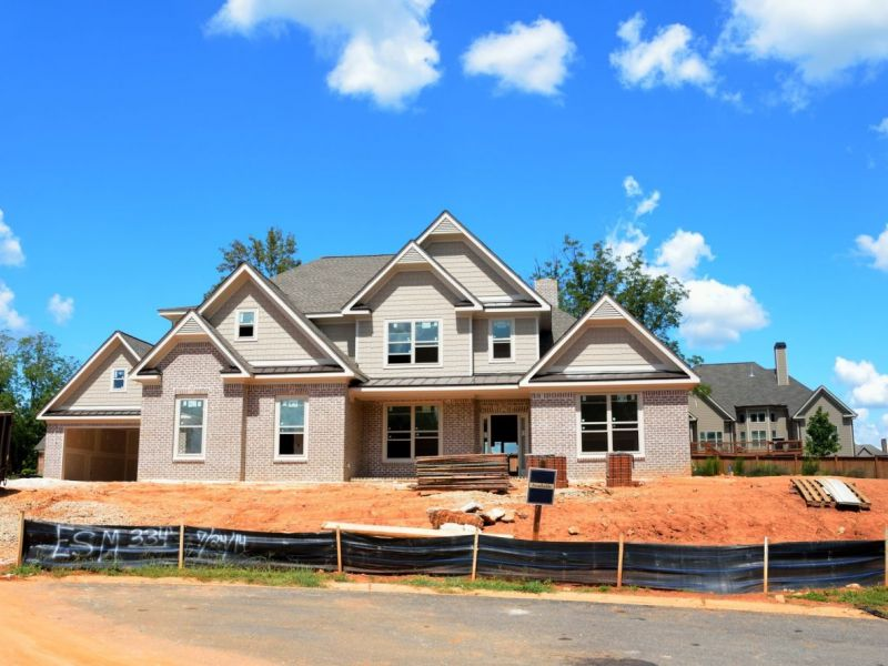 New Construction Homes For Sale In Orland Park Illinois