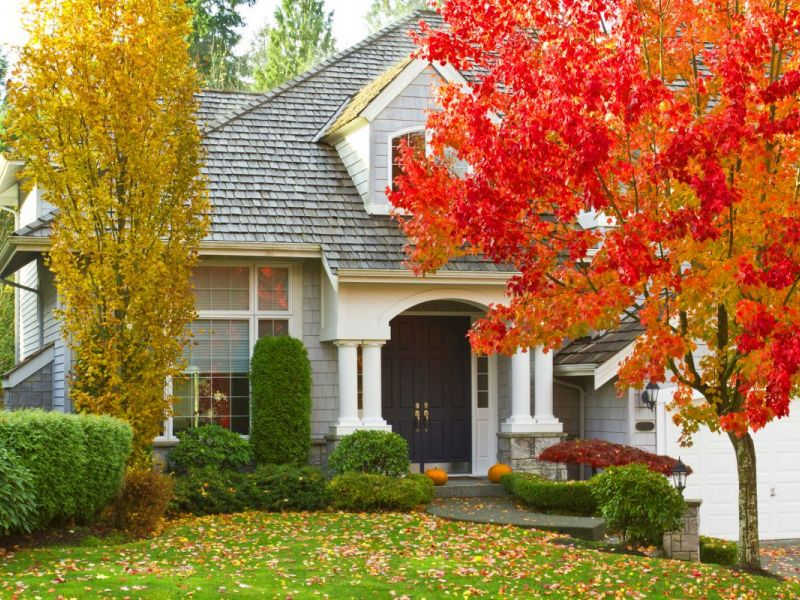 7 Reasons To Buy A House In The Fall In Plainfield