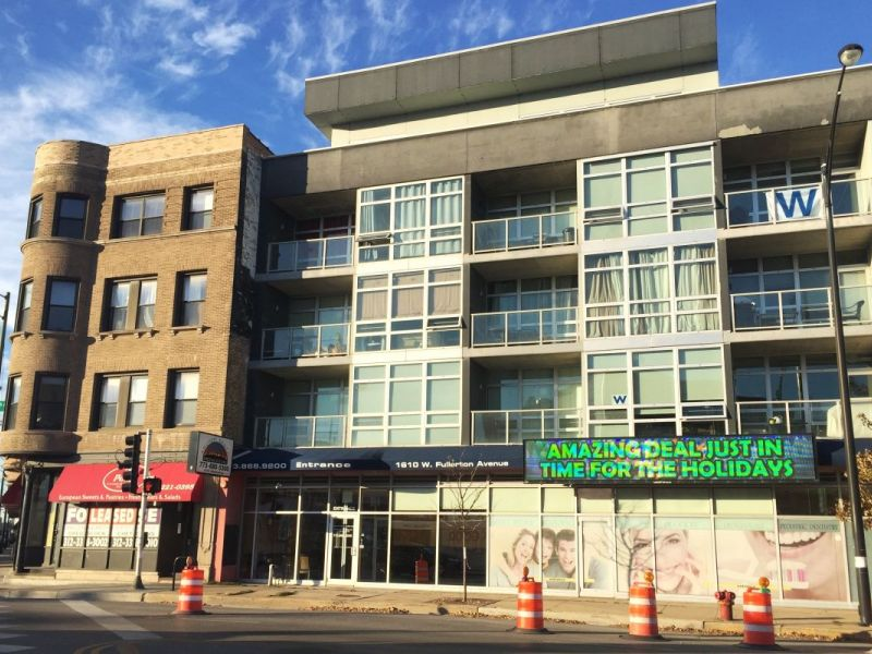 n clybourn modern lincoln listings condos homes north chicago park condo sale for