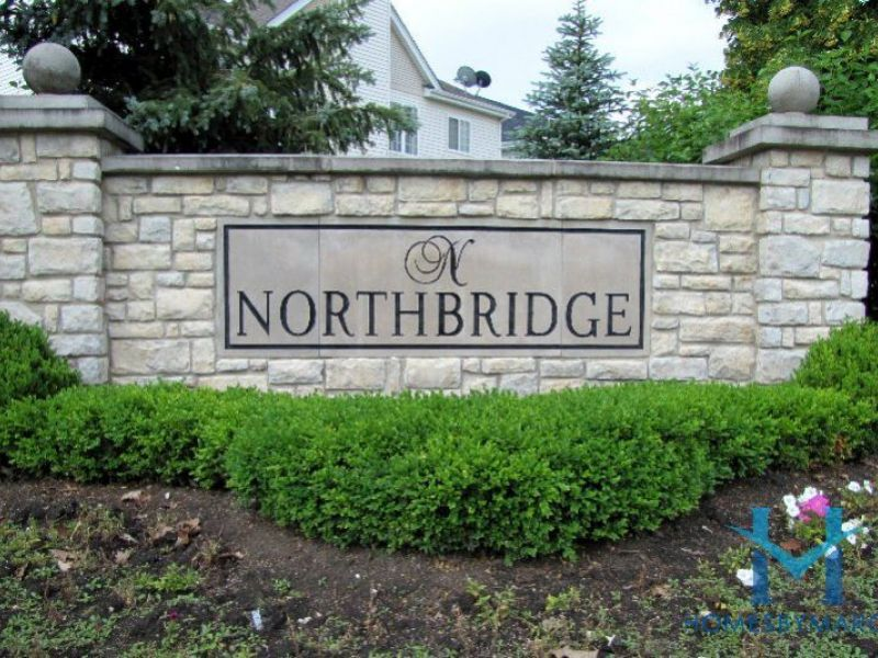 Homes For Sale In Northbridge Huntley Il