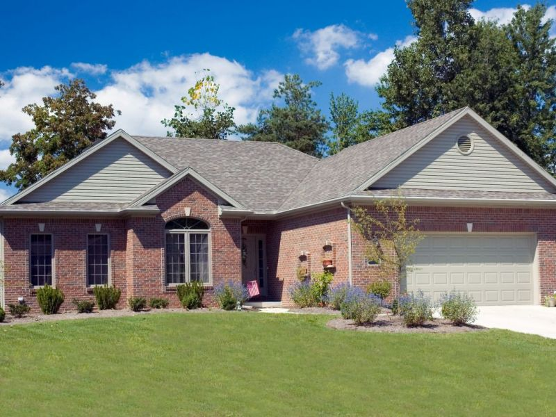 Single family homes for sale in new lenox illinois for New homes for sale