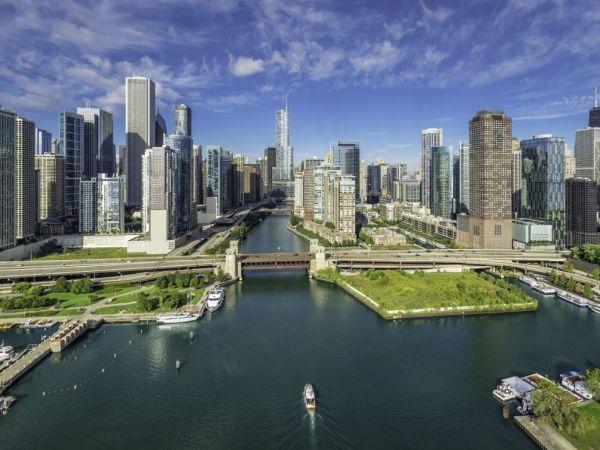 Lincoln Square Chicago Apartments