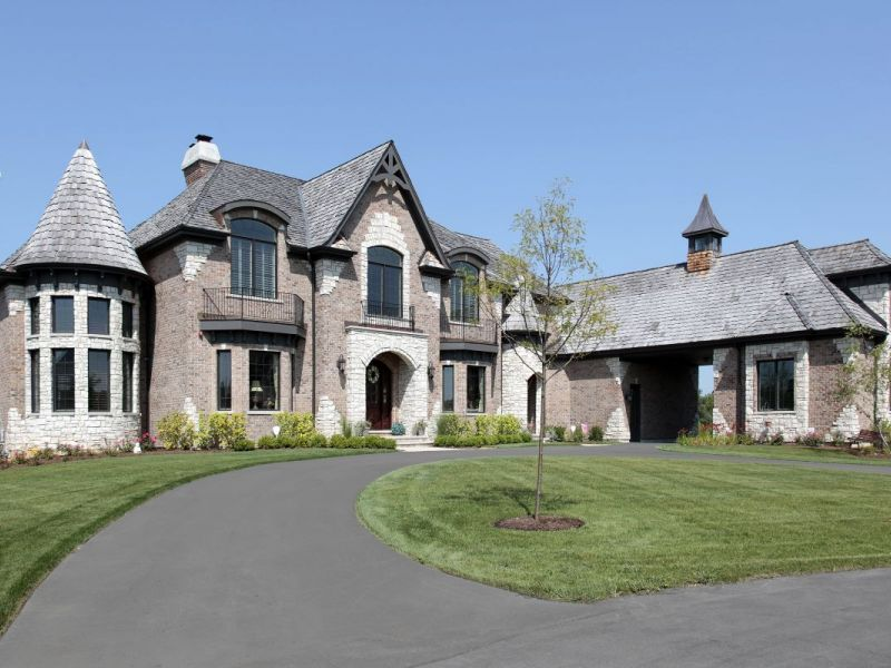 Top 10 most expensive streets in lisle lisle il patch for Most expensive house in illinois