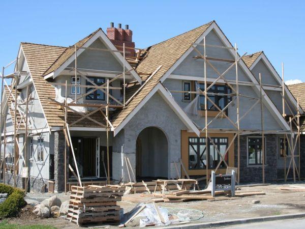 New Construction Homes Wheaton Il