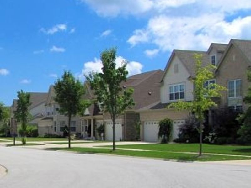 Top 10 Subdivisions in Plainfield IL