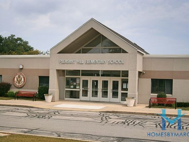 Pleasant hill elementary school palatine illinois june - Pleasant garden elementary school ...