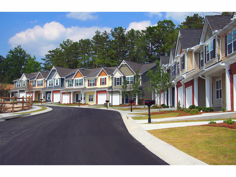 Townhomes Amp Condos For Sale In Arlington Heights Illinois