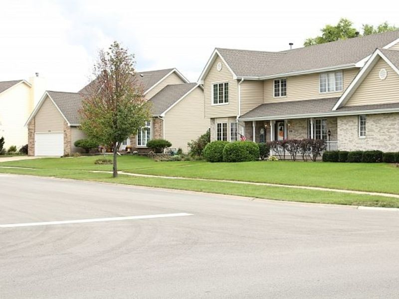 Single Family Homes For Sale In Minooka Illinois August 2017