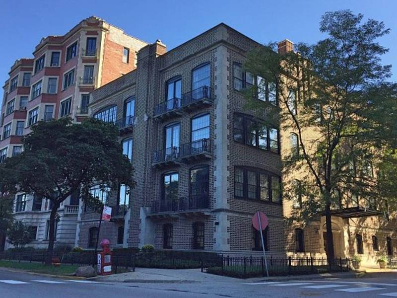 Condos For In Lincoln Park Chicago December 2017 Il Patch