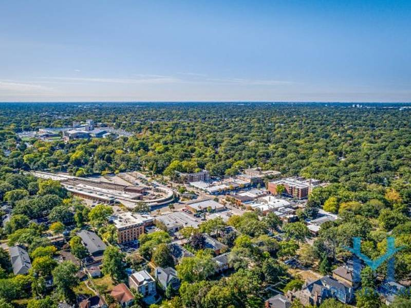 New Homes For Sale In Wilmette