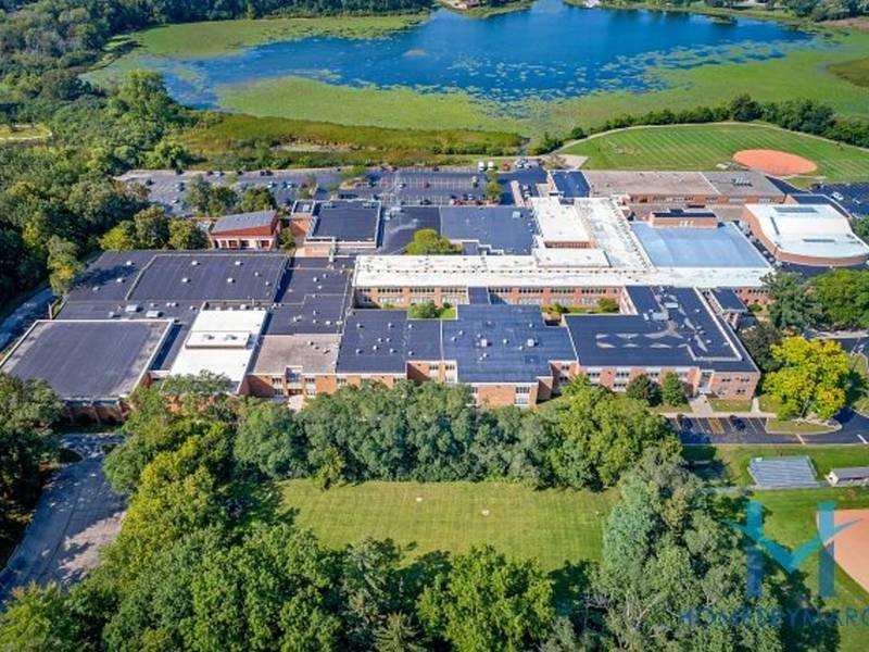 Lake Zurich Football >> Libertyville High School, Libertyville, Illinois - January 2018   Libertyville, IL Patch
