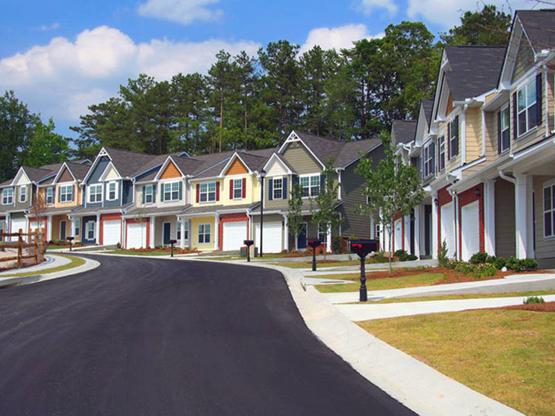 Townhomes Amp Condos For Sale In Homewood Illinois