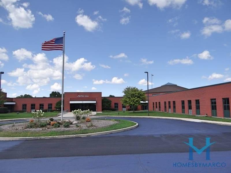Walkers grove elementary school plainfield illinois - Garden grove school district calendar ...