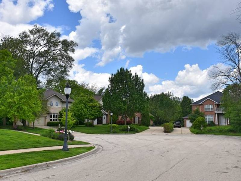 Homes For Sale In Scarsdale Arlington Heights