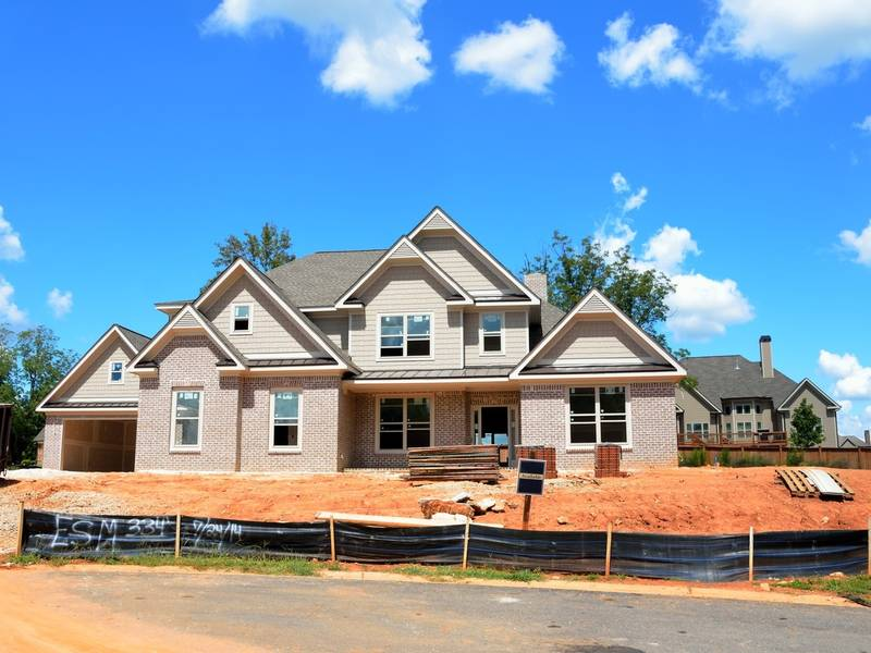 New Home Subdivisions In Richmond Va