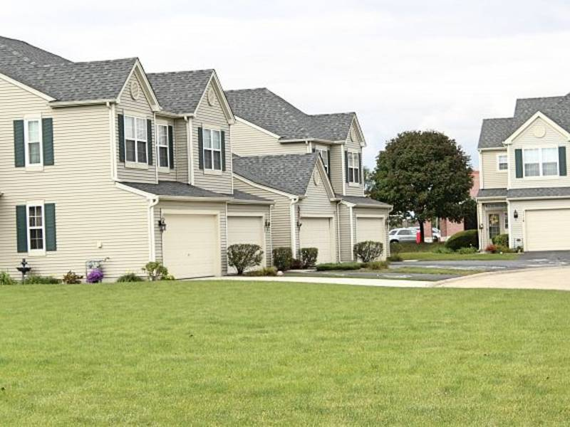 Townhomes Condos For Sale In Minooka Illinois August 2018