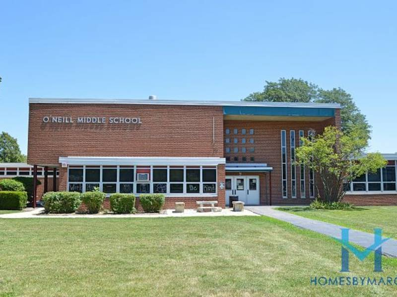 O 39 neill middle school downers grove illinois october - Garden grove school district calendar ...