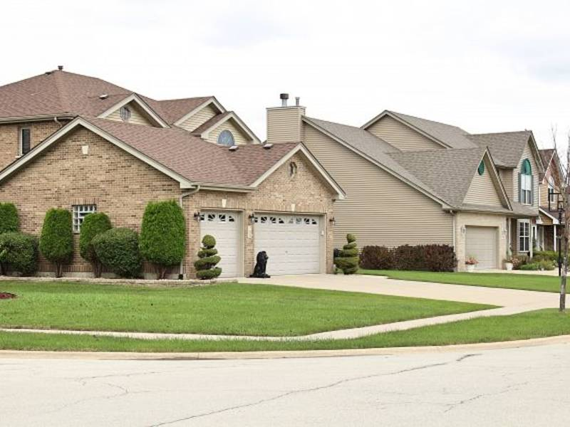 Single Family Homes For Sale In Minooka Illinois October 2018