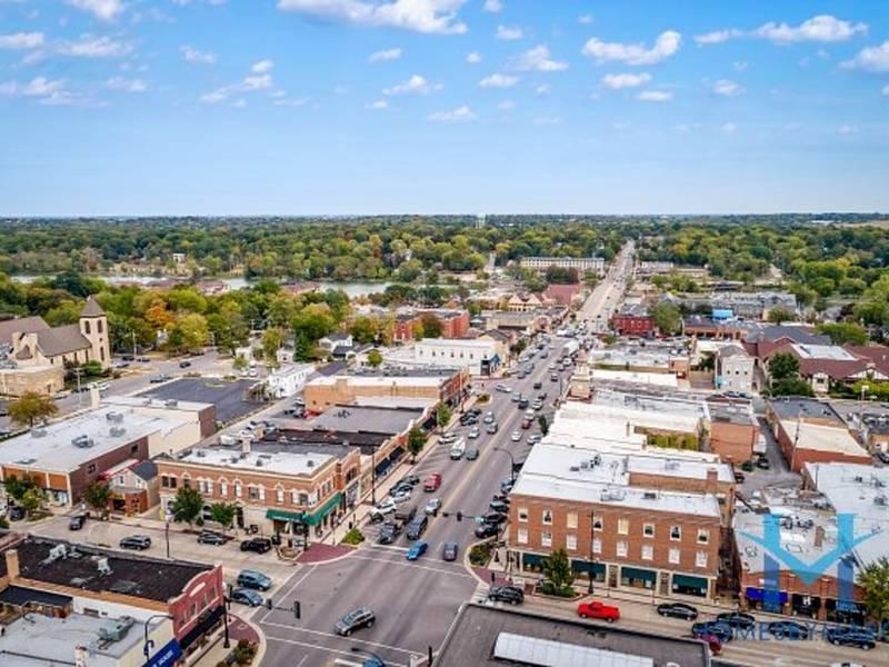 Single Family Homes For Sale In Geneva Illinois October 2018
