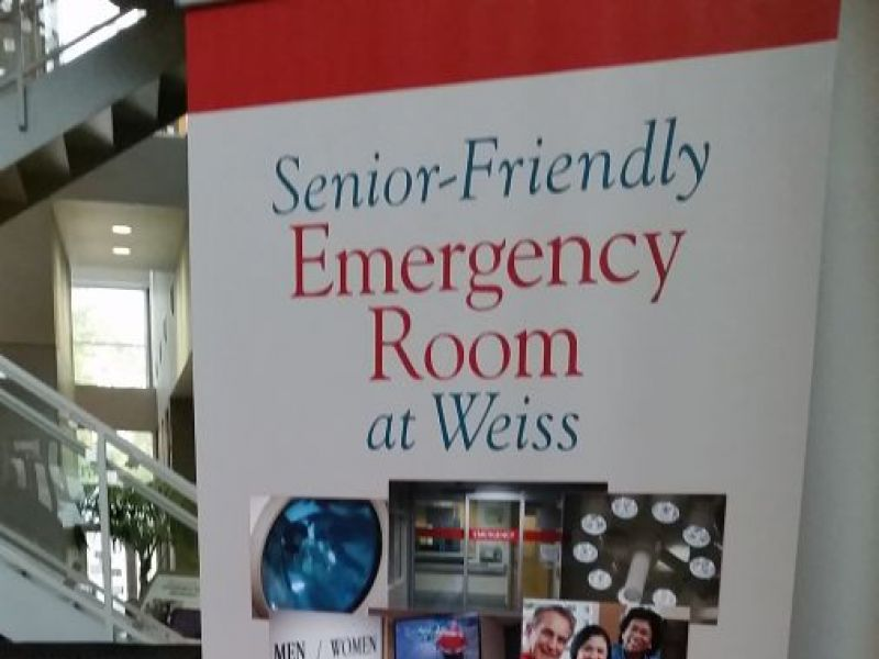 Weiss Hospital Chicago Emergency Room