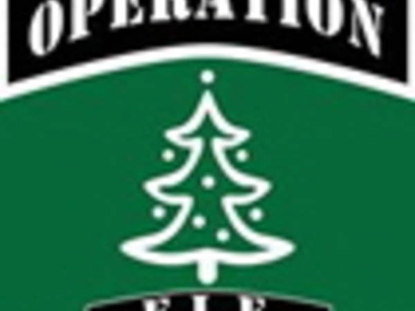 Collecting Toys and Gift Cards for Operation E.L.F. and CCMC