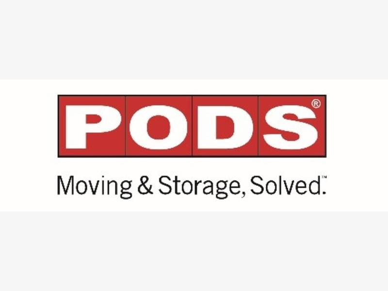 PODS® Moving And Storage Offers Tips For National Garage Sale Day