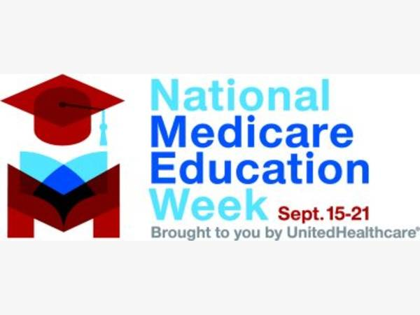 Public Urged to Attend National Medicare Education Week Program
