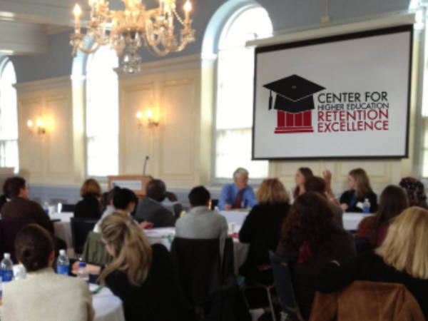 Conference Will Explore Obstacles Faced by Women in Higher Ed