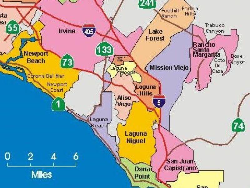 Orange City Police Jail Visitation | Mail | Phone | Orange, CA