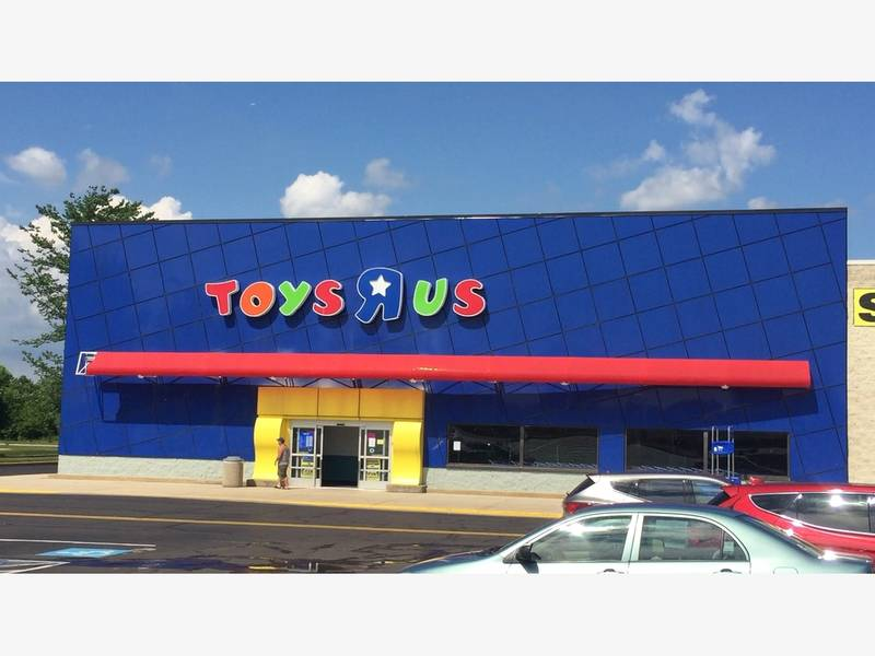 toys r us babies r us montgomeryville pa patch