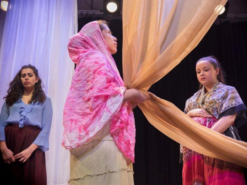 Mccc Theatredance Program To Present Federico Lorcas Classic
