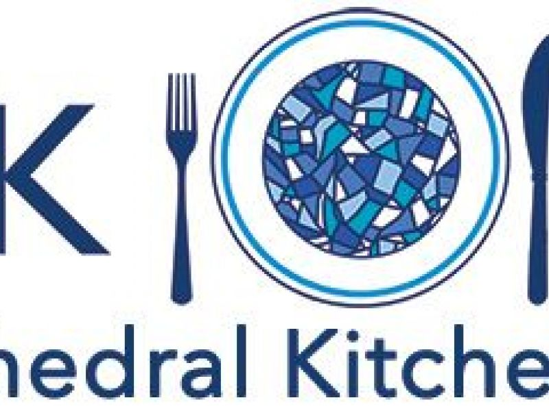 moorestown corner bakery cafe team donates dishes to cathedral kitchen in camden nj - Cathedral Kitchen