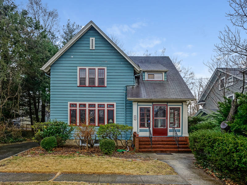 Lovely Spring Has Sprung And There Are 147 Local Open Houses Today