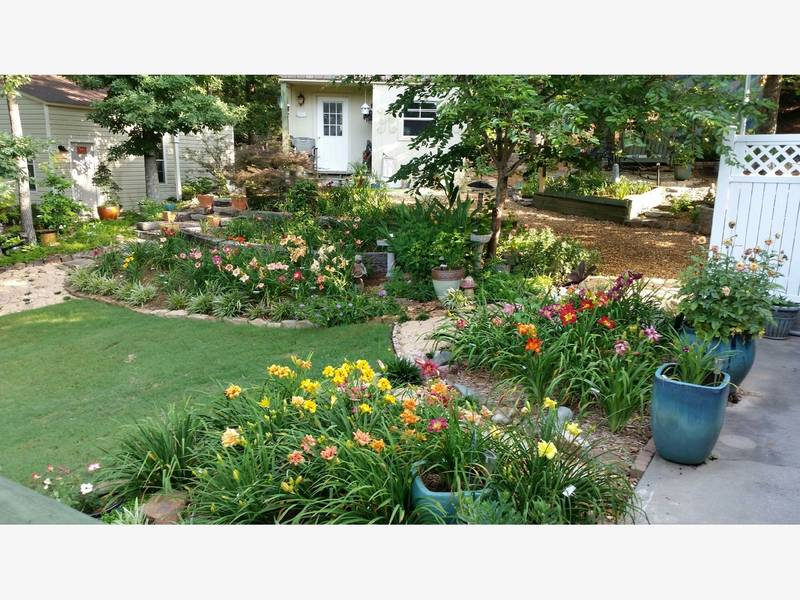 ... Daylily Gardens Tour Set For June 2 In Cartersville, Rydal  0 ...