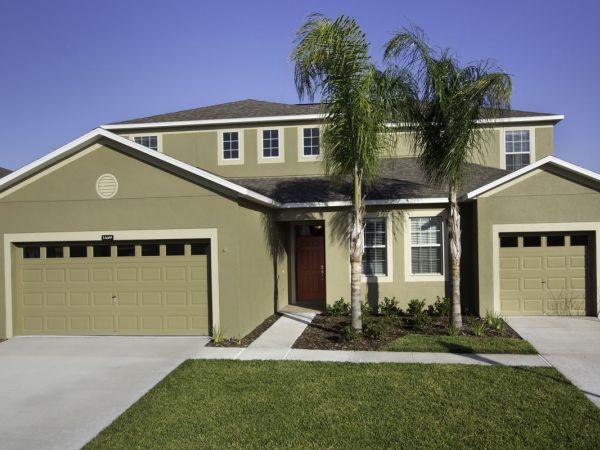Lennar Homes Pasco County