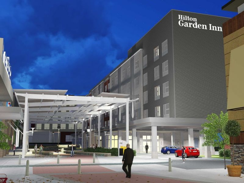 Hilton garden inn to hold job fairs for patriot place hotel foxborough ma patch for Hilton garden inn patriot place