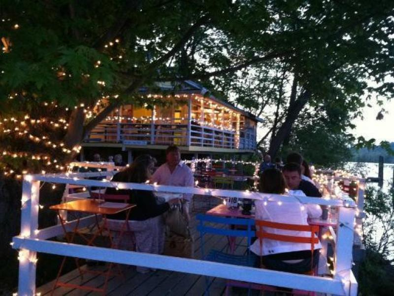 Connecticut S 27 Best Restaurants For Outdoor Dining
